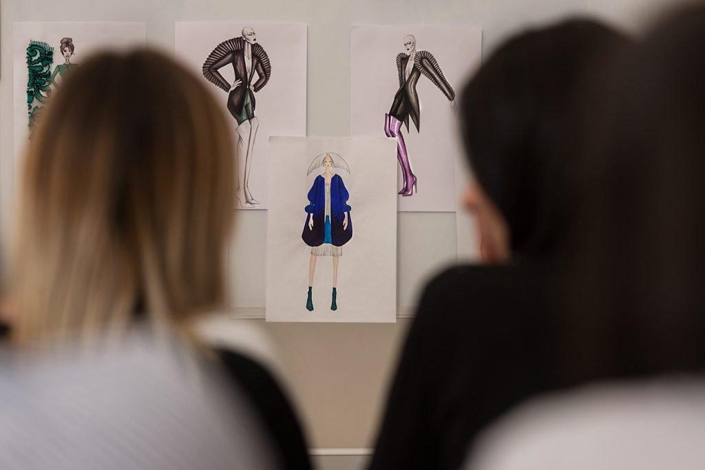 Fashion Stylist Courses Fashion Stylist Courses Milan Fashion Stylist Courses Italy